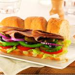 Ресторан Sandwich Club 2x2 - фотография 4