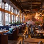 Ресторан Barashki - фотография 3