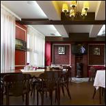 Ресторан Kilkenny - фотография 5