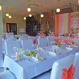 Ресторан Соленый & Зефир - фотография 6