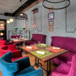 Ресторан Scenario café - фотография 6