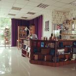 Ресторан Кофе и книги - фотография 2
