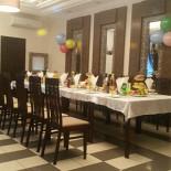 Ресторан Идиллия - фотография 6