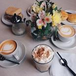 Ресторан Simple Coffee - фотография 1