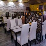Ресторан Африка - фотография 2