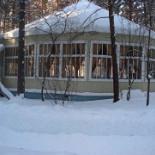Ресторан Белый парус - фотография 1