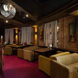Ресторан Shishas Lounge Bar - фотография 5 - Shishas Lounge Bar
