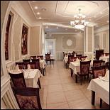 Ресторан Медея - фотография 2 - Зал №1