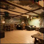 Ресторан Самей - фотография 6