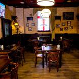 Ресторан Patrik Pub - фотография 5 - Зал 3