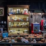 Ресторан Jamie's Italian - фотография 1