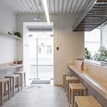 Ресторан Nomi - фотография 2