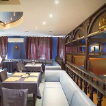 Ресторан Арабэлла - фотография 6
