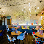 Ресторан Ozz - фотография 1