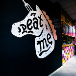 Ресторан Peat Me - фотография 3