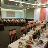 Ресторан Ковчег - фотография 3