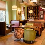 Ресторан Генацвале - фотография 1