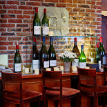 Ресторан Le restaurant - фотография 4