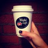 Ресторан Wake Up Café - фотография 2