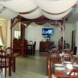 Ресторан Мерси-дар - фотография 1