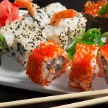 Ресторан Япончик - фотография 3