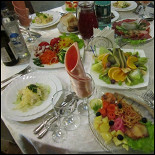 Ресторан Микос - фотография 1