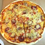 Ресторан Русская пицца - фотография 3