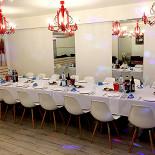 Ресторан Три оленя - фотография 3