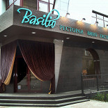 Ресторан Basilio - фотография 1 - Экстерьер