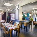 Ресторан Каре - фотография 3