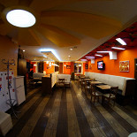Ресторан Big City Pizza - фотография 2