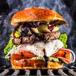 Ресторан Meatless - фотография 1