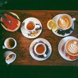 Ресторан Кофеин - фотография 2