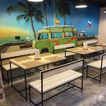 Ресторан Surf Burger - фотография 5