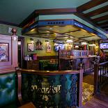 Ресторан Finnegan's - фотография 2