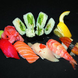 Ресторан Matsuri - фотография 1