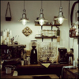 Ресторан Mountain Coffee Perm - фотография 3