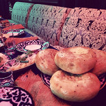 Ресторан Баха - фотография 6