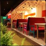 Ресторан Морковный заяц - фотография 3