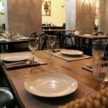 Ресторан Lima - фотография 1 - Зал Балкон