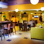 Ресторан Яблоко - фотография 1