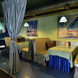 Ресторан La luna Drive - фотография 6