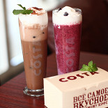 Ресторан Costa Coffee - фотография 6
