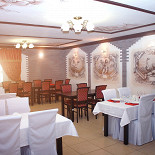 Ресторан Касарги - фотография 3