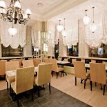 Ресторан Blanc de blancs - фотография 3