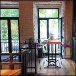 Ресторан Фая - фотография 6