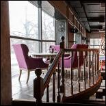 Ресторан Шоколад - фотография 4 - VIP зона