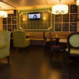 Ресторан Щавель - фотография 5