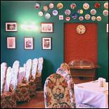 Ресторан Гранд Виктория - фотография 5 - Большой зал ресторана Гранд Виктория