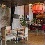 Ресторан Henry - фотография 2